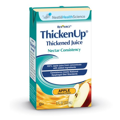 Resource Thickened Juice