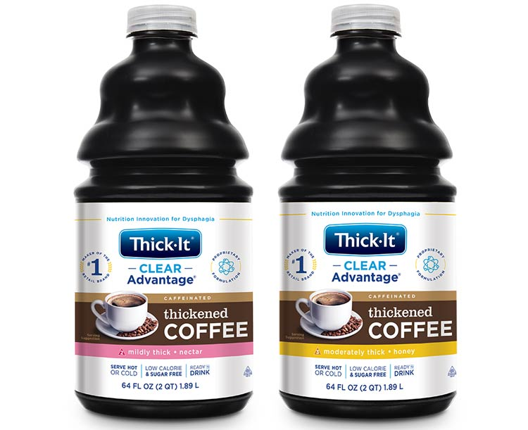 Thick-It AquaCareH2O Coffee