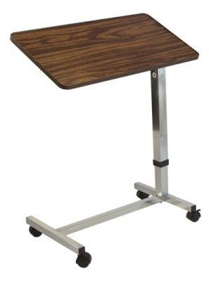 Deluxe Tilt Overbed Table