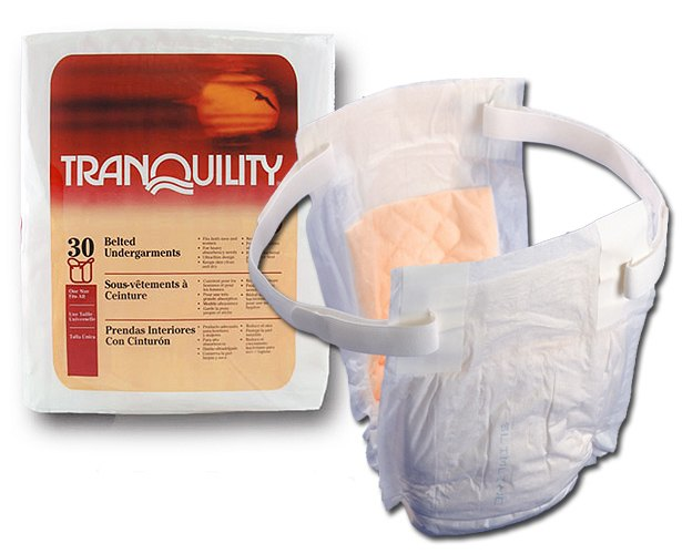 TRANQUILITY / PBE Tranquility Adjustable Belted Undergarments