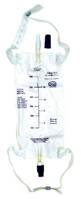 AmSure Urinary Leg Bag