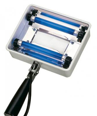 Graham Field Q-Series UV Magnifier Lamp