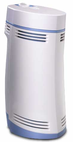 Swordfish UVC Air Purifier