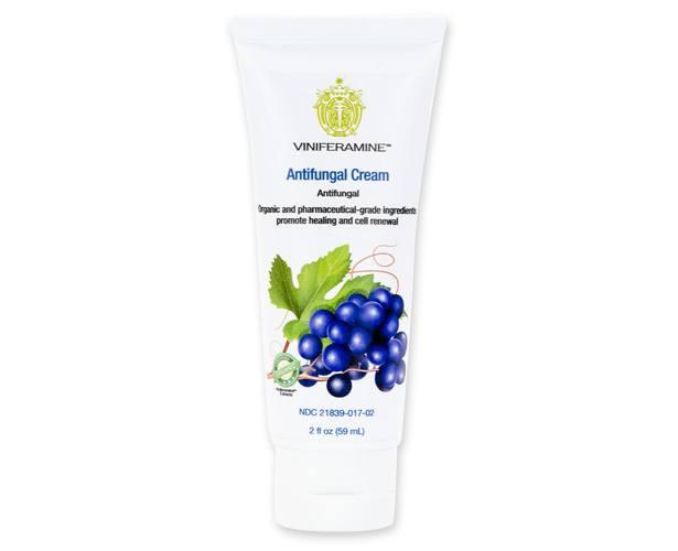 Viniferamine Viniferamine Antifungal Cream