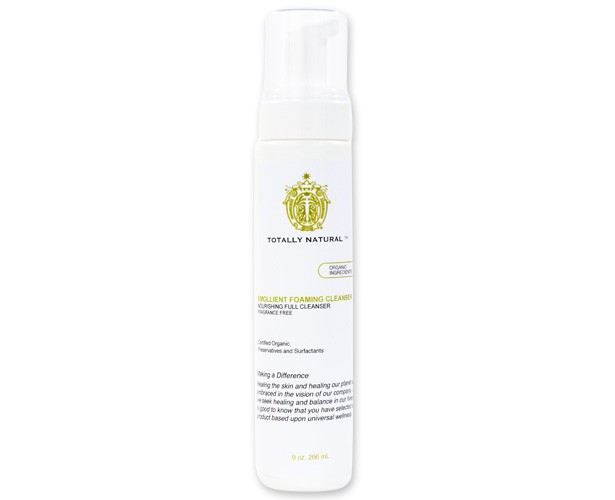 Viniferamine Emollient Foaming Skin Cleanser