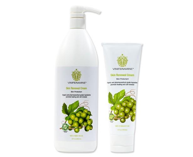 Viniferamine Viniferamine Skin Renewal Cream
