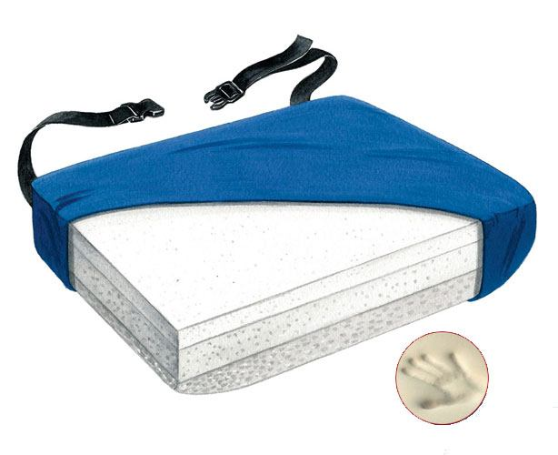 Skilcare Visco-Foam Cushion
