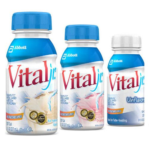 VITAL BY ABBOTT Vital Jr.
