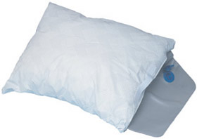 Mabis DMI Duro-Rest Water Pillow