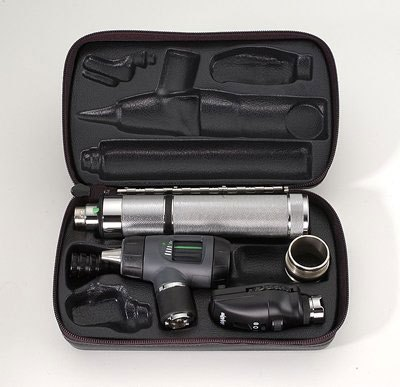 Welch Allyn Diagnotic Set with Hard Case